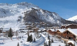 Val d'Isere - Chalet Skadi