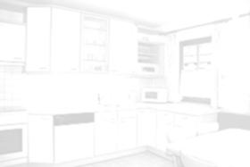 Küche im Ferienhaus Finkenberg