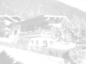 Appartementhaus Zillertal im Sommer