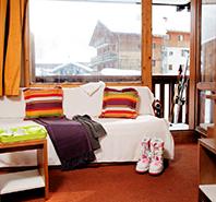 Ferienwohnung für den Skiurlaub