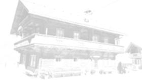 Altes Bauernhaus am Gerlosberg